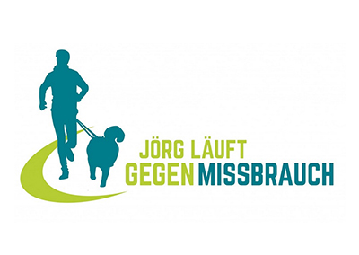 JÖRG RUNS AGAINST SEXUAL ABUSE